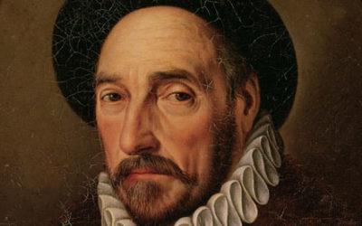 Michel de Montaigne sobre la tolerancia