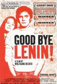 Good bye Lennin