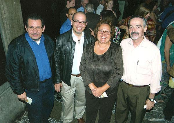 Ateneo de Caracas / Mayo – agosto 2008