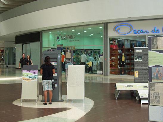 Sambil Paraguaná / Julio – Agosto 2011