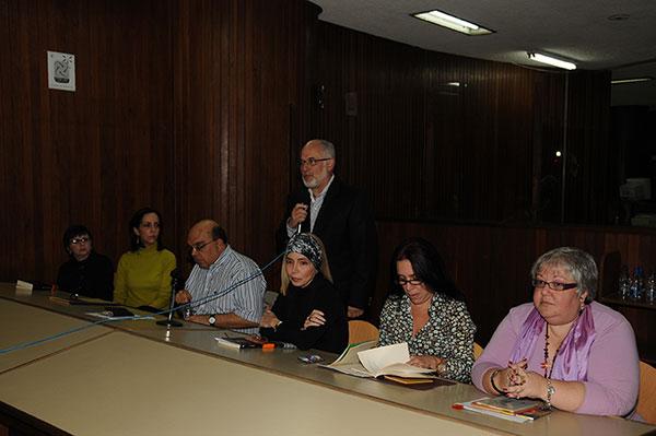 Universidad Central de Venezuela /  Febrero – Marzo 2009