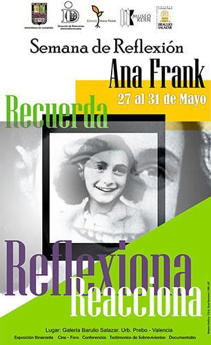 II Semana de Reflexión, 2013