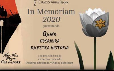 Descarga el programa de mano de In Memoriam 2020