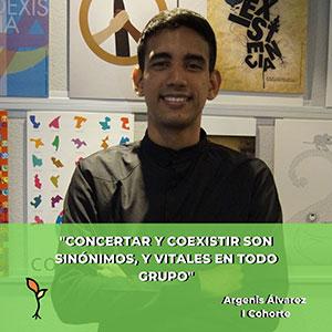 Argenis Álvarez