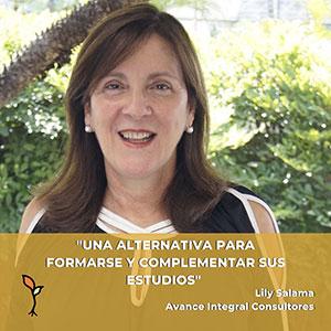 Lily Salama