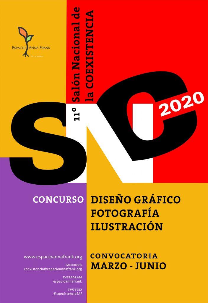 Salón Nacional de la Coexistencia 2020