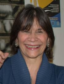 María Fernanda Madriz