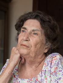 María Teresa Boulton