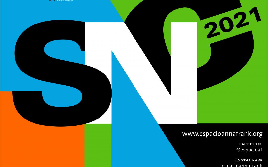 12° Salón Nacional de Coexistencia 2021 propone  la desinformación como desafío para la acción social creativa